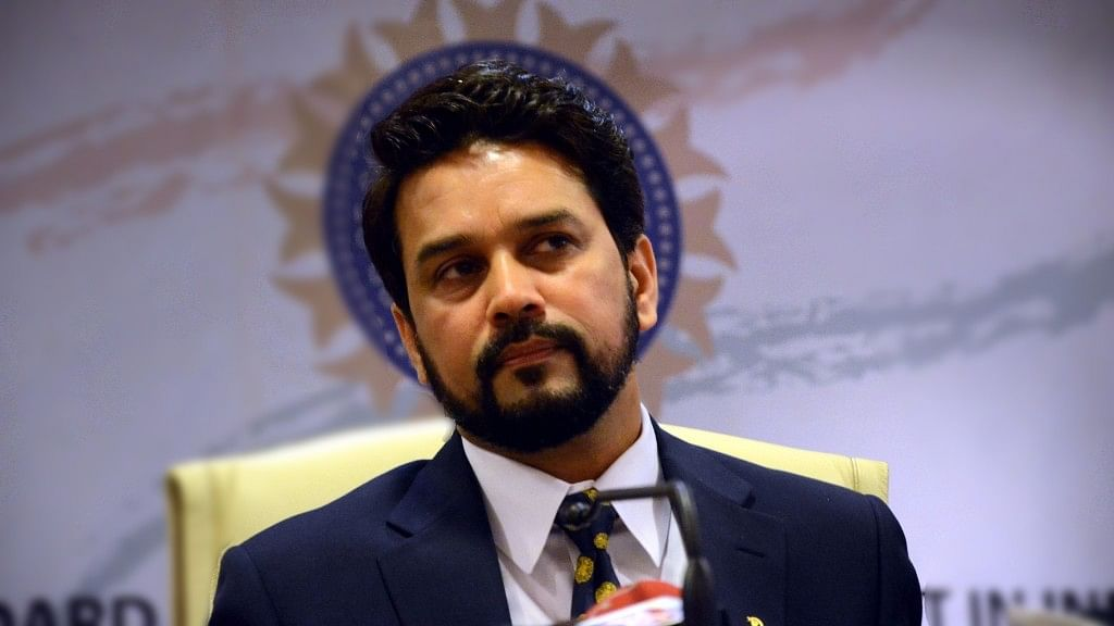President Ram Nath Kovind cleared BJP MP Anurag Thakur's private member Bill – the National Sports Ethics Commission Bill 2016 – to be considered by the Parliament.