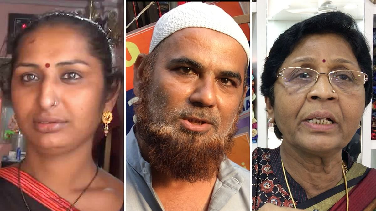 Voices of Gujarat: 'Women Have Freedom', 'BJP Will Suffer for GST'
