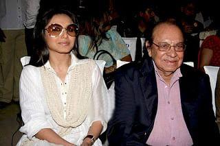 Rani Mukerji trained with Taneja as well.