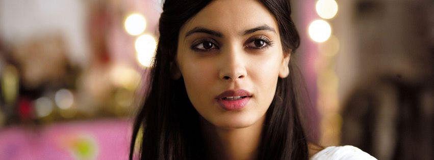Bollywood actor-model Diana Penty