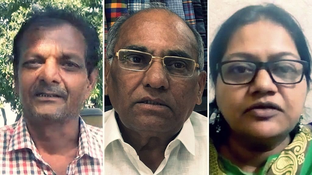 Voices of Gujarat: 'Confused Over GST', 'Won't Vote for Anybody'