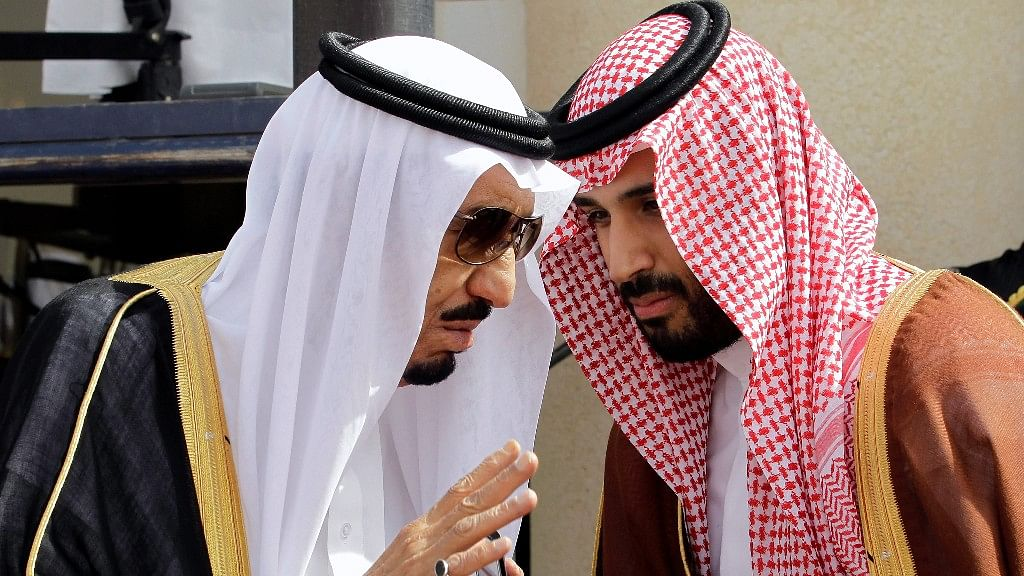 From Collective Leadership to Consolidated Power: New Era in Saudi