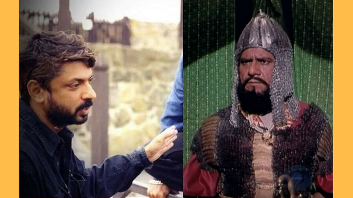 Sanjay Bhansali Worked On a Version of 'Padmavati' Back In the 80s