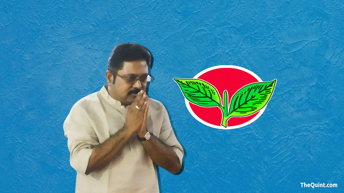 Though Dhinakaran has lost the battle of the symbol, it would be too early to write his political obituary.