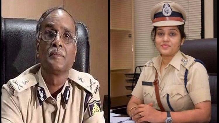 Sasikala Prison Row: Rs 20 Crore Defamation Suit On Ex-DIG Roopa