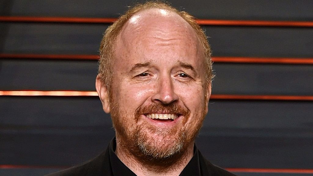 Louis CK has been accused of sexual harassment by at least five women.