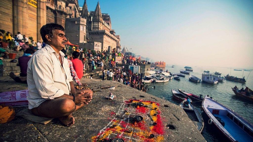 Smaller Crowds This Kartik Purnima Eve Due to Ayodhya Verdict