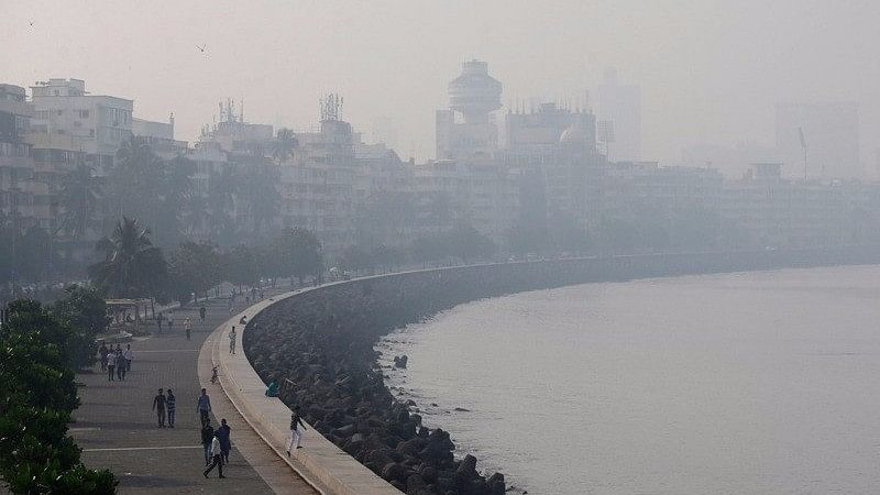 As temperature drops in Mumbai, its air quality will get poorer, says SAFAR.