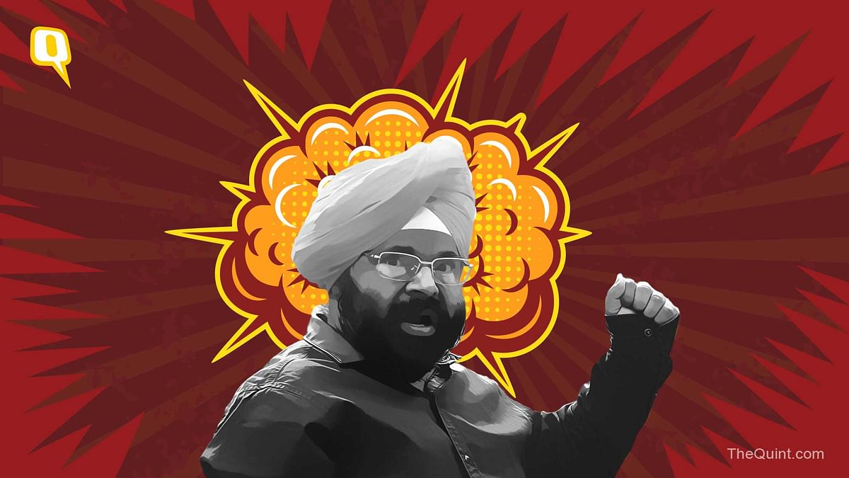 The Hatkes: What Makes India's Angriest Man So Angry?