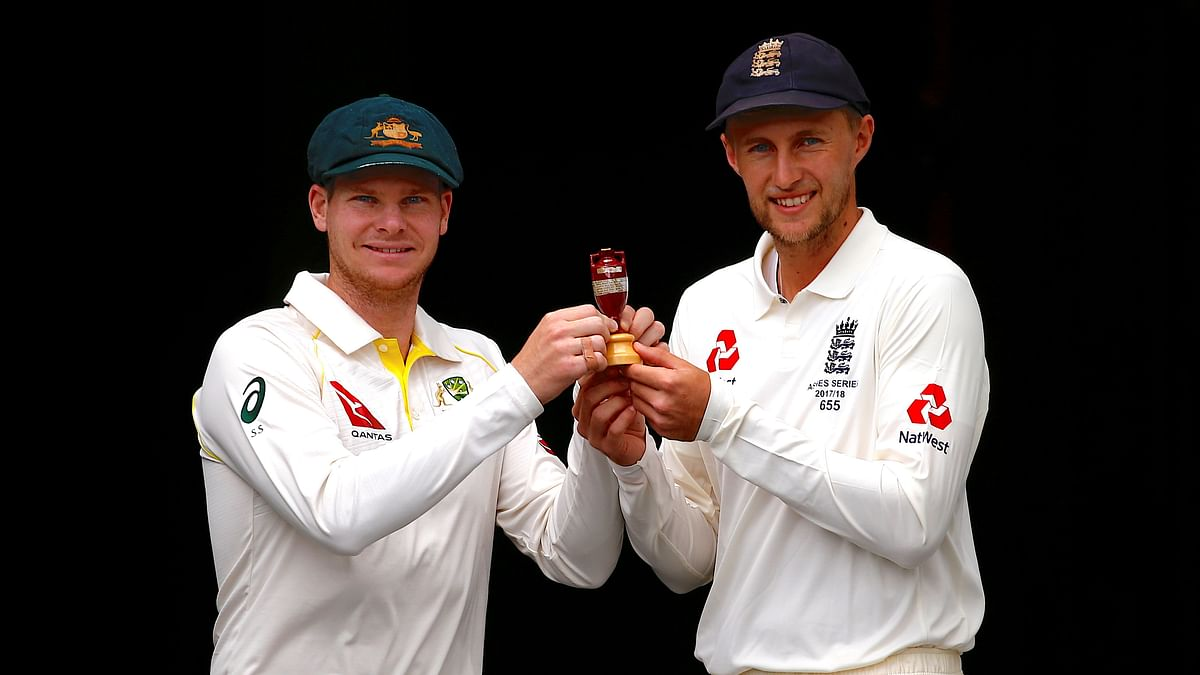 Key Battles of Ashes 2019:  Smith vs Root, Warner vs Roy