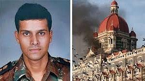 Even after nine years, Major Sandeep Unnikrishnan's memory remains vivid.