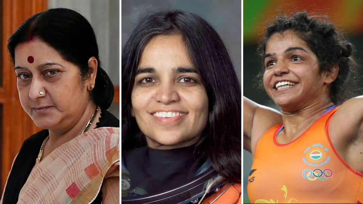 Not Just Manushi Chhillar, Haryana Is Home To All These Fab Women