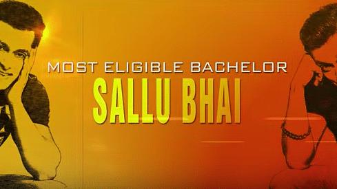A lot of footage of actor Salman Khan is used in the trailer of <i>Sallu Ki Shaadi</i>.