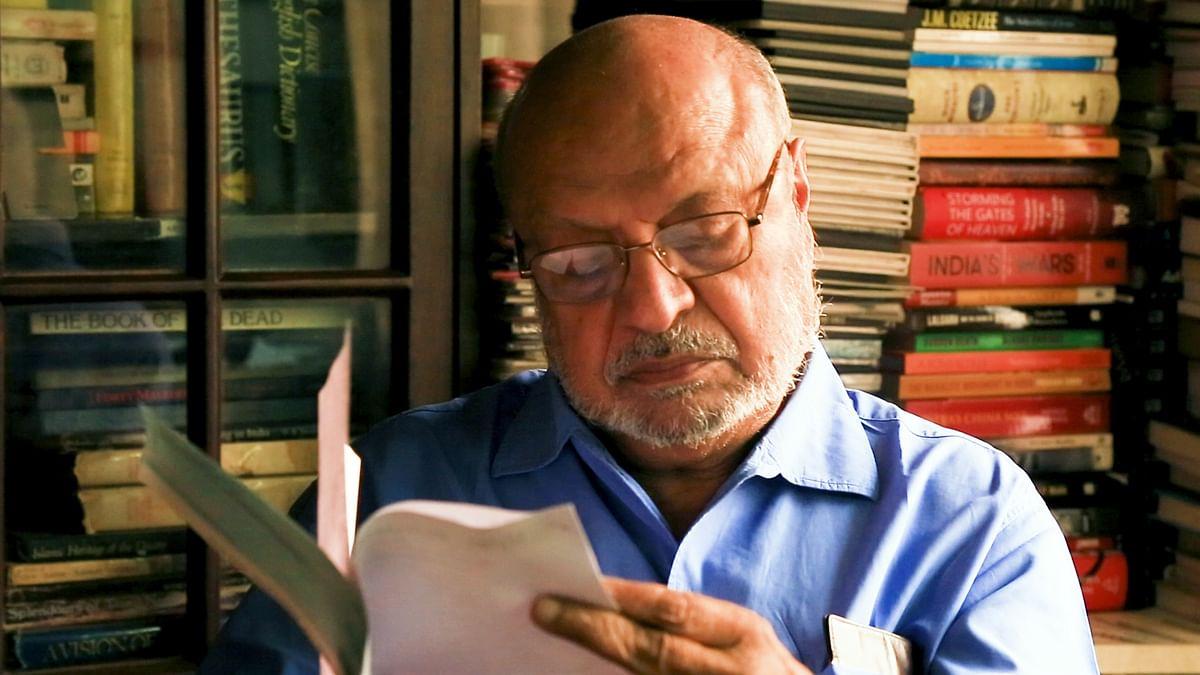 Shyam Benegal on How He Shot 'Padmavati' for 'Bharat Ek Khoj'