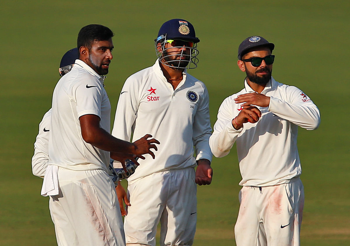 India would be aiming to utilise the Test series against Sri Lanka as a platform to prepare for the series against South Africa.