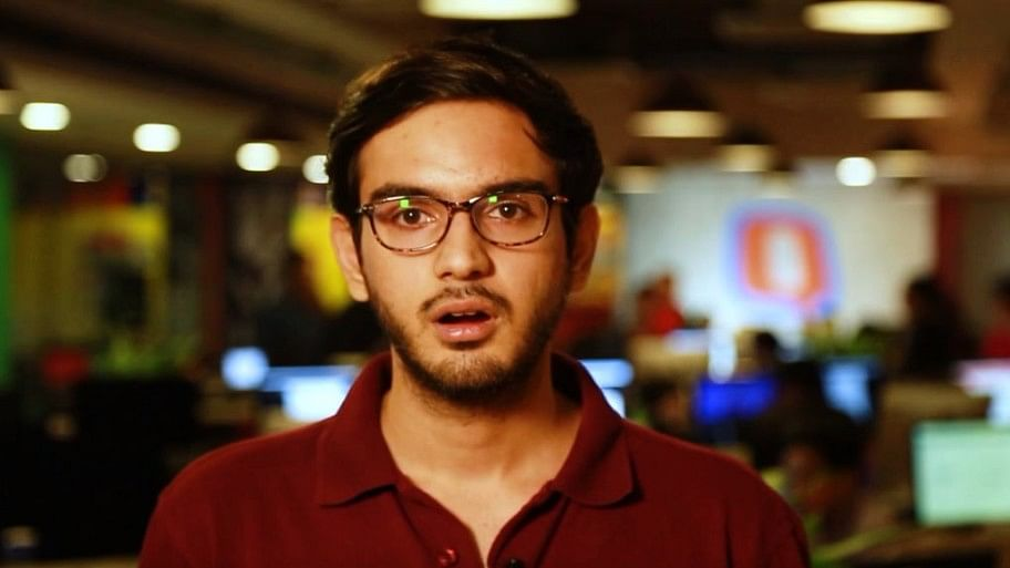 Kshitij Kumar, a journalist with The Quint, was assaulted and wrongfully detained by the Delhi Police while covering the Kathputli Colony demolition drive.