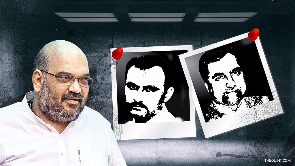 """Judge Loya died on 1 December 2014, allegedly under """"mysterious circumstances.' At the time, he was hearing the Sohrabuddin encounter case, where BJP chief Amit Shah is a main accused."""