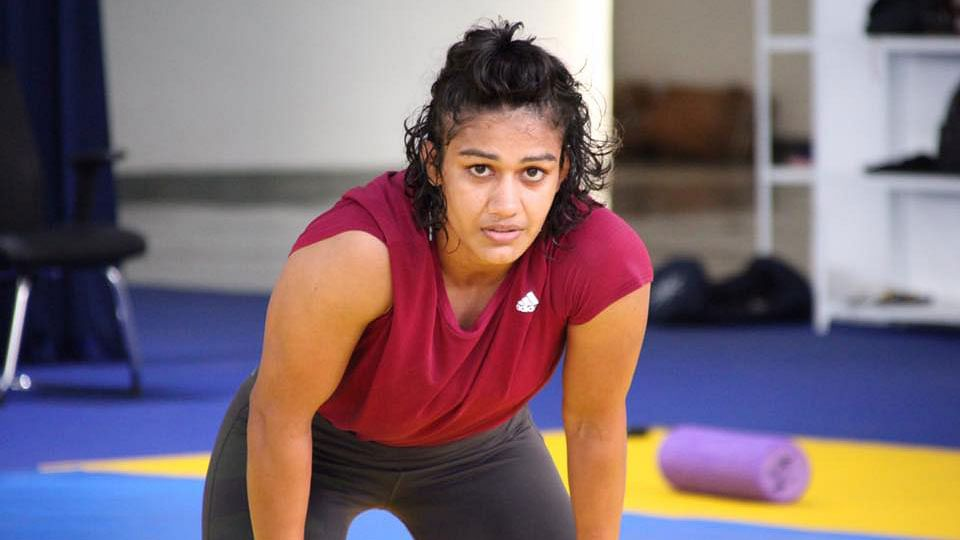 Babita Phogat Stokes Controversy Over Tweet on Tablighi Jamaat