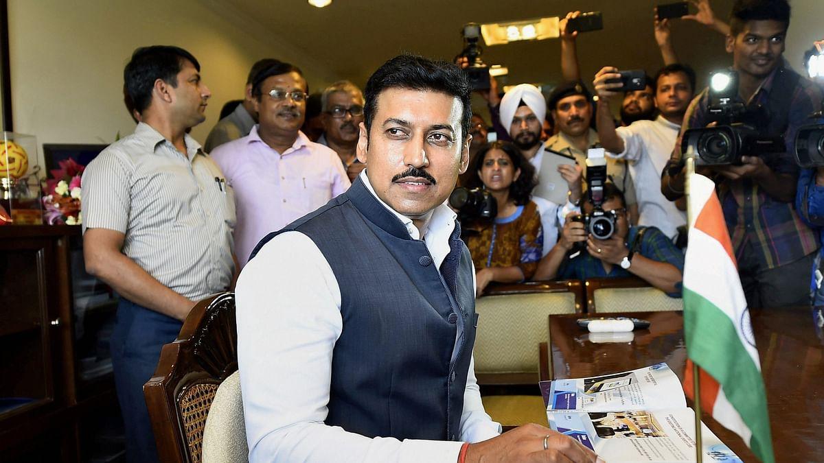 Replace 'Dalit'  with 'SC', I&B Min Advisory Tells TV Channels
