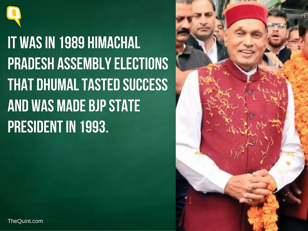 The Big Himachal Face-Off: Know the CM Candidates of BJP, Congress