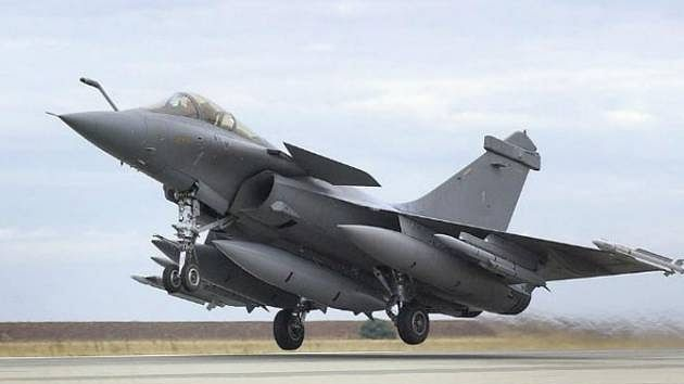 BJP Paid More Than What UPA had Fixed For Rafale Jets: Congress