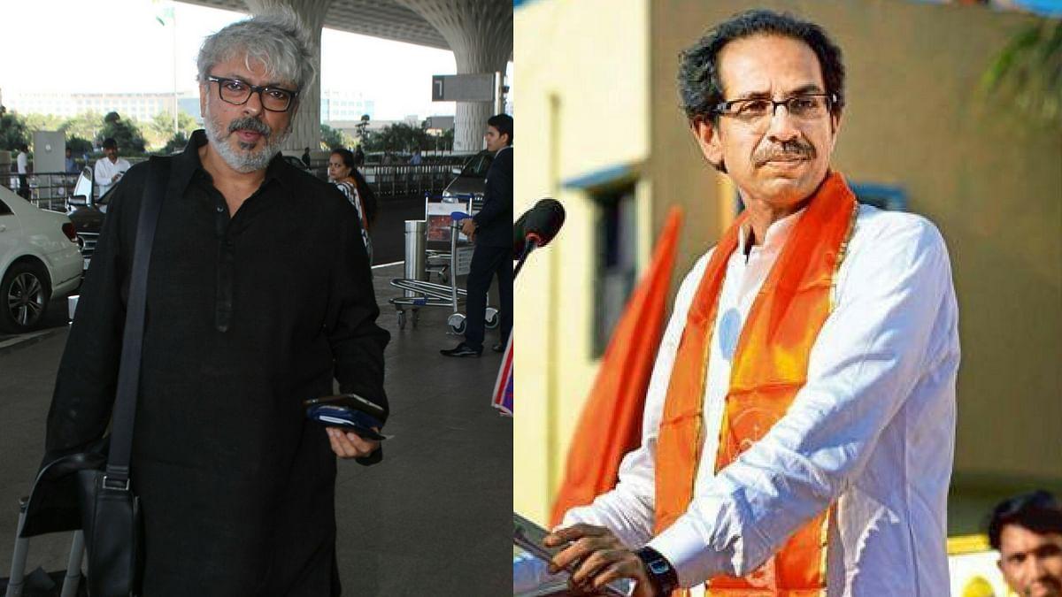 Uddhav Thackeray Joins the 'Padmavati' Row; Speaks to Bhansali