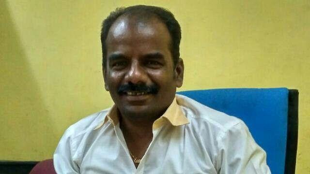 DMK Re-nominates Marudhu Ganesh in RK Nagar Bypoll in Tamil Nadu