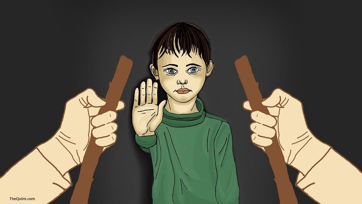 Studies suggest that if a child exhibits sexually explicit behaviour, there is a high chance of them being victims of abuse themselves.