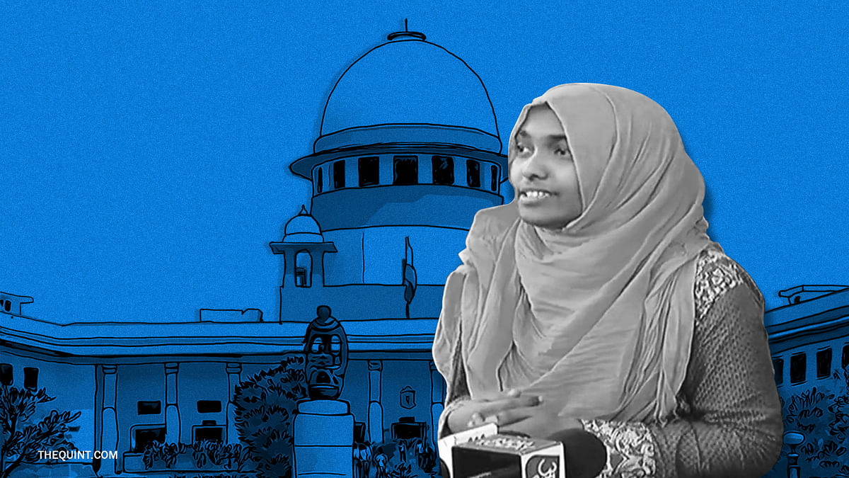 The Supreme Court Has Failed Hadiya – And Maybe The Rest of Us Too