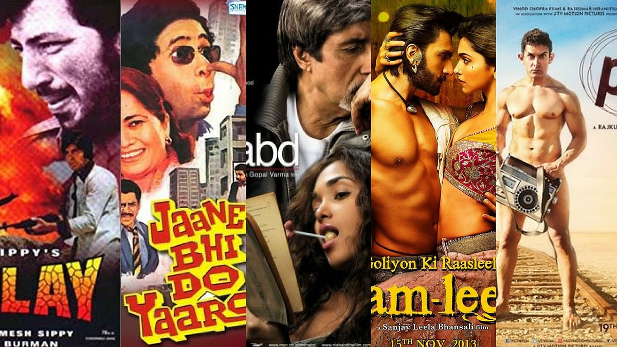 When it comes to movies, why do we throw around words like 'banning' and 'censorship'?