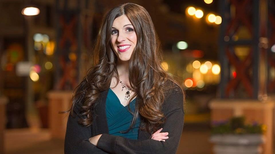 Danica Roem is the first  openly transgender person to be elected into the United States Legislature.
