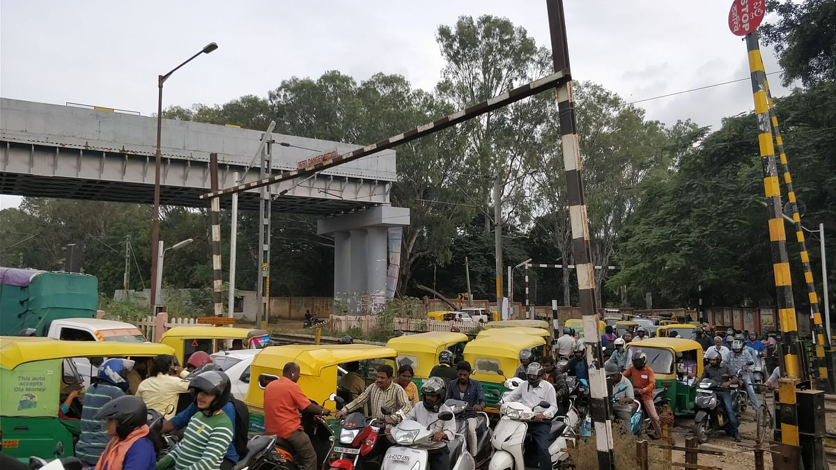How the Defence Ministry Can Ease Bengaluru's Traffic Woes