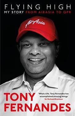 Excerpt: AirAsia's Journey from a Tiny Airline to Low-Cost Giant