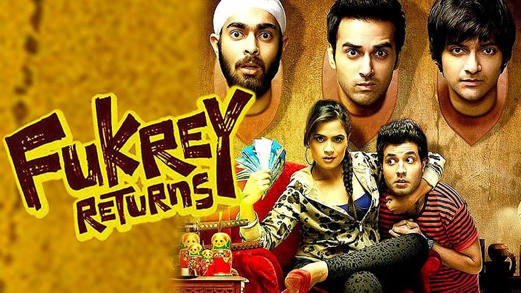 'Fukrey Returns' Trailer: The Boys Promise a Wild Dose of Fun