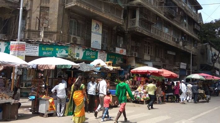 BMC proposes increase in number of hawkers.