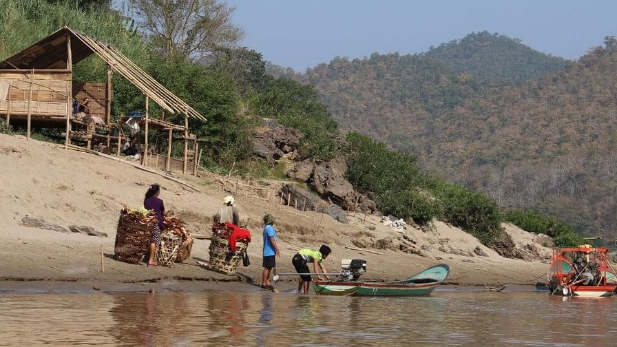 Dam projects on the Irrawady in Myanmar could not only devastate livelihoods but add more conflicts to an already sensitive region.