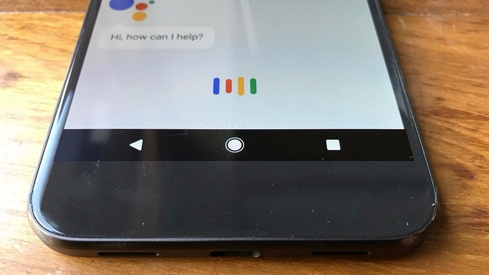 Google Assistant moving beyond smartphones now.