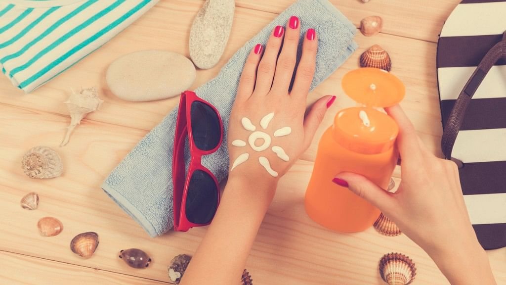 We asked our readers about how particular they are about wearing sunscreen. Clearly, a majority of them are not.