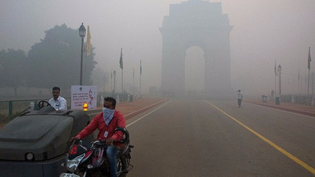 As Delhi Air Quality Plunges, 30 Alerts That Were Never Issued