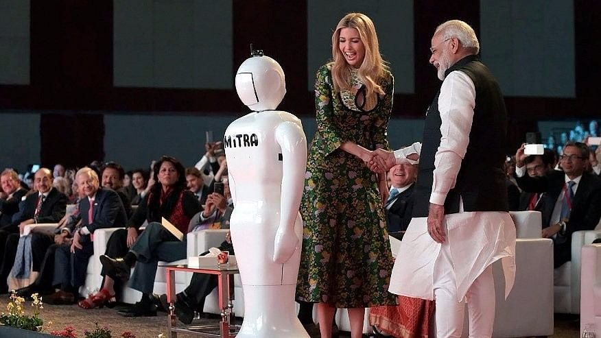 PM Modi Proved Transformational Change Is Possible: Ivanka Trump