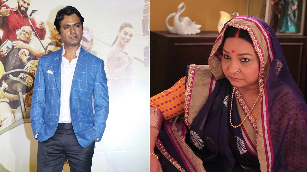 Ex Sunita Rajwar is not amused with Nawazuddin Siddiqui's memoir <i>An Ordinary Life</i>.&nbsp;