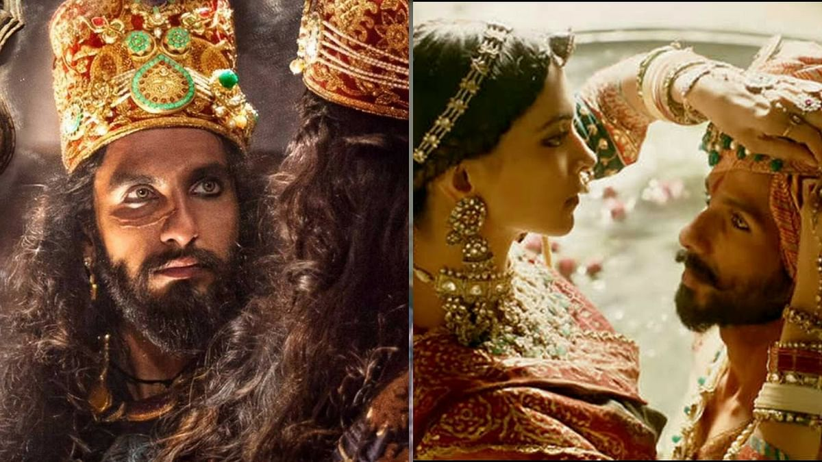 Bhansali has clarified that there is no 'dream sequence' between Deepika and Ranveer.