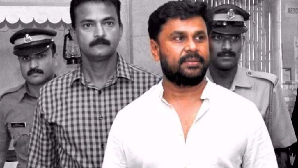 Actor Dileep Demands Fresh Probe in Actress Abduction Case