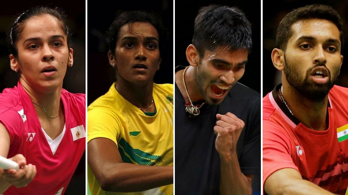 In a major revamp, the Badminton Association of India announced the introduction of a multi-level domestic tournament structure.