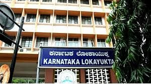A Lokayukta special court has convicted an in-charge work inspector for graft.