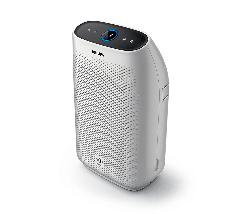 The Philips 1000 air purifier comes with a Night sensing mode.