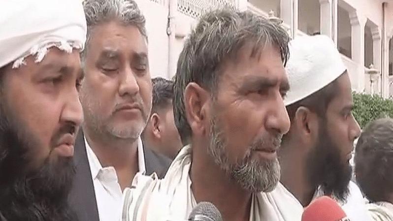 Two 'Gau Rakshaks' Confess to Killing Umar Khan in Alwar: Report