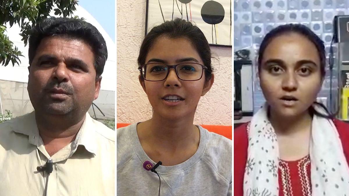Voices of Gujarat: 'BJP Has Helped Farmers', 'Gujarat is Plural'