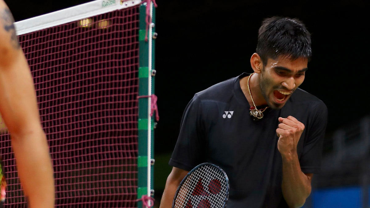India Lose 1-4 to Malaysia in Badminton Asia Team Championships