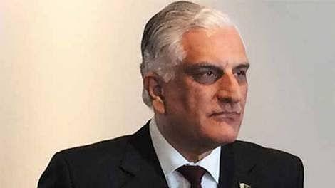 Pakistan Under Pressure to Rein in Blasphemy Law